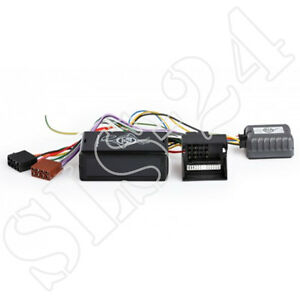 seat exeo 2008 2013 can bus autoradio adapter kabel sound system adapter ebay. Black Bedroom Furniture Sets. Home Design Ideas
