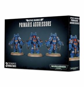 Primaris-Aggressors-Space-Marines-Warhammer-40K-NIB-Flipside