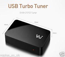 VU+ TURBO USB DVB-C/T/T2 HYBRID TUNER