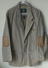 Orvis Zambezi Jacket * Men's L * Outdoor / Hunting / Fishing Sturdy Blazer