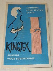FERMETURE-pour-SOUTIEN-GORGE-marque-KINGTEX-Vintage-Modele-2-en-rose