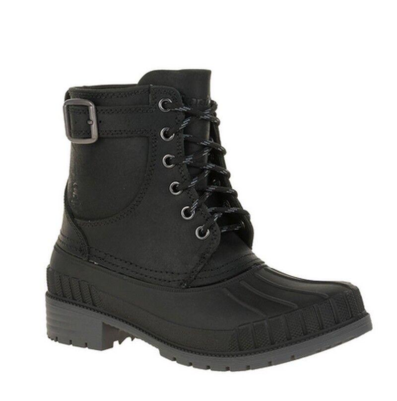 Kamik Evelyn señora botas negro