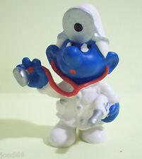 Smurf Doctor vintage