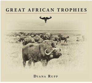 Details about African Trophy Hunt Big Game Safari hunting buffalo Lion  Elephant Leopards Rhino