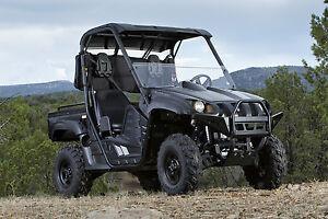 "High Lifter YLK700R-00 3/"" Lift Kit for Yamaha 2008-13 Rhino 700 4x4"