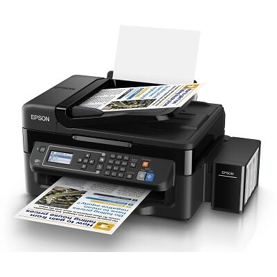 Epson Inkjet Printer L565