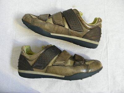temblor emocional bancarrota  Nike Air Zoom Girona Lance Armstrong LiveStrong cycling shoes sz 12 RARE  Vintage | eBay