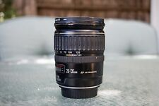 Canon Zoom Lens EF 28-135 mm 1:3.5 - 5.6 IS with UV Haze Filter