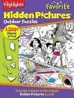 Outdoor Puzzles by Highlights For Children (Paperback / softback, 2013)