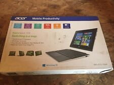 ACER ASPIRE Switch 10 E Tablet/notebook. Open Box 56b