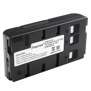 Camcorder Battery for PANASONIC PV-BP15 PV-BP17 usa