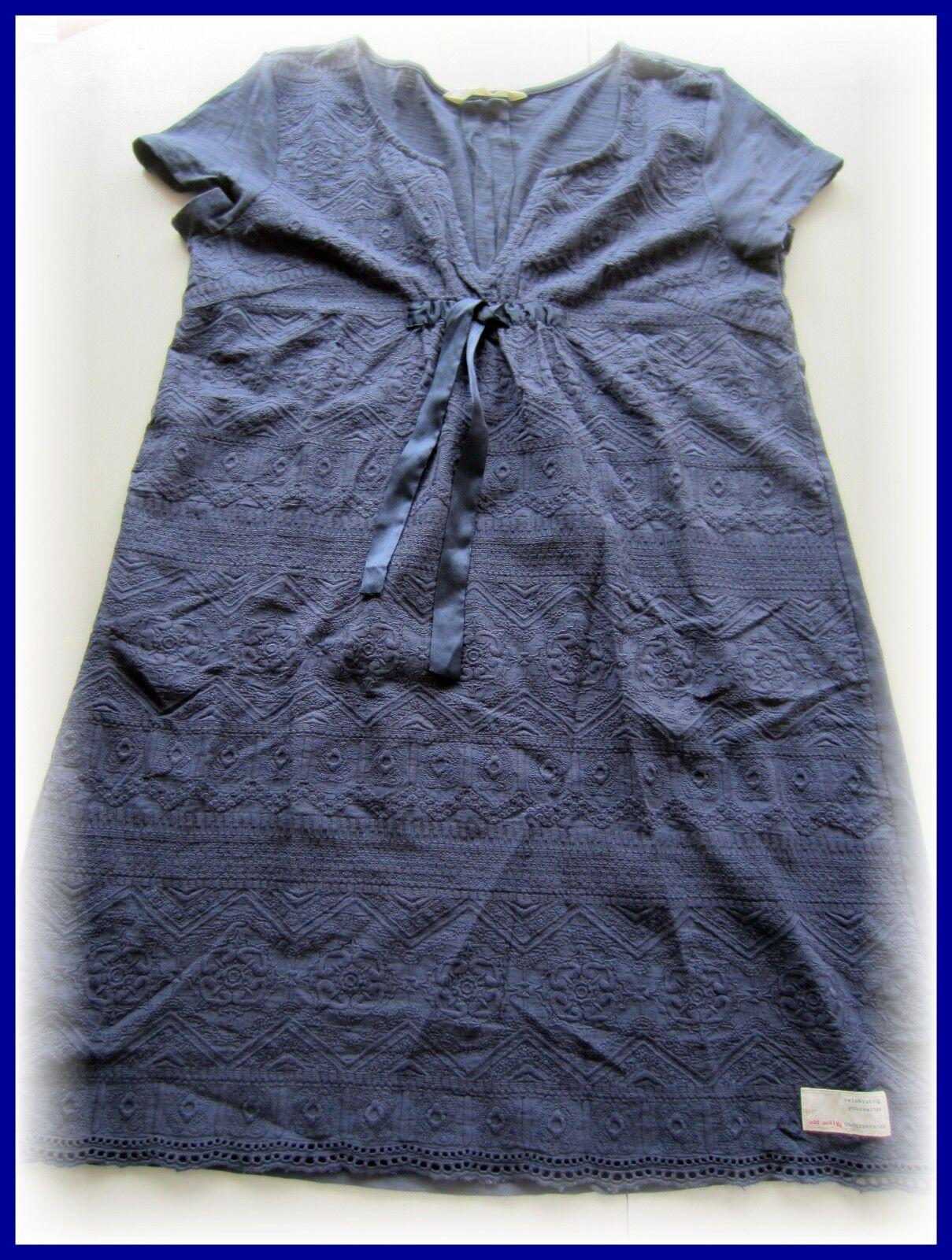 Odd Molly Elfen-Kleid style  417M-415B Gr. 2 (38-40)