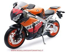 NEW RAY HONDA CBR 1000RR REPSOL 1:6 DIE-CAST 49073