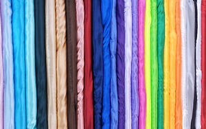SILKY-SATIN-FABRIC-per-METRE-Plain-Dress-amp-Craft-Material-150cm-Wide-28-colours