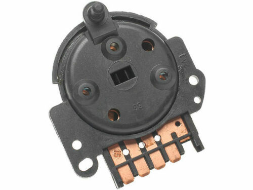 For 1978-1990 Chevrolet G30 A//C Selector Switch SMP 39539BX 1979 1980 1981 1982