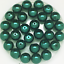 12mm-Glass-Faux-Pearls-pack-of-30-round-pearl-beads-choice-of-100-colours thumbnail 35
