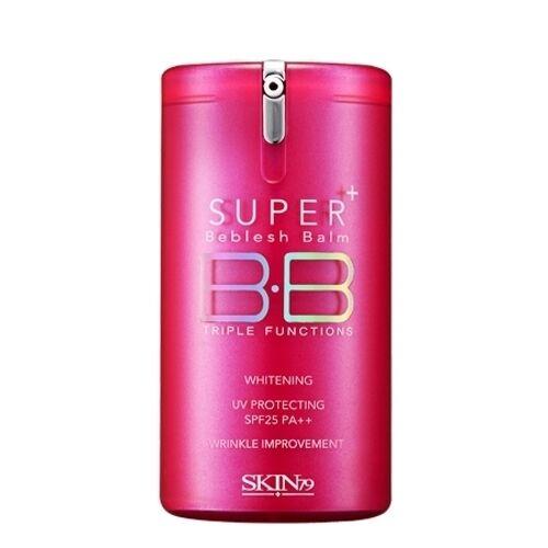 SKIN79 Hot Pink Super Plus BB Cream 40g SPF25 PA++_Pump