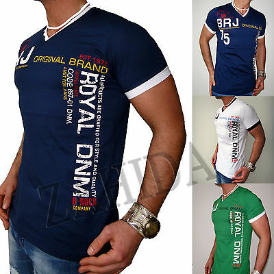 Men's T-shirt Zahida Jeel Shirt New Clubwear Designer Polo Top T-shirt Wow New