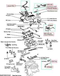Wiring Diagram 2004 Hyundai Santa Fe additionally 59ons Jeep Grand Cherokee Laredo Check Fuel Pressure likewise Brakes likewise Wiring Diagram 2004 Mazda Rx 8 furthermore 2005 Subaru Outback Timing Belt Replacement. on lexus vacuum diagram