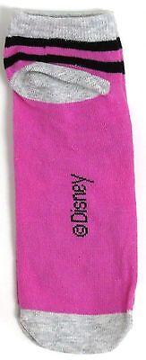 Damen Disney Das Dschungelbuch Mogli Schuh-Liner Socken Uk 08.04 Eur 37-42 uns 6