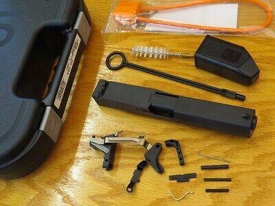 Black NEW Rock Slide USA Upper for Glock 17 GEN3 9mm RS2FS9 RMR
