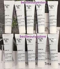 YONKA TRAVEL Size Cream / Creme 15 - 10 x 5 ml,  Total 1.7 oz / 50 ML