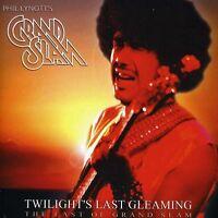 Phil Lynott, Grand S - Twilight's Last Gleaming / Grand Slam [new Cd] on Sale