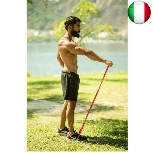 Pullup /& Dip Elastic Fitness tractions Bands Fitness Bands with Bag,