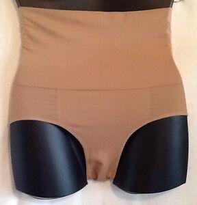 3b00f5745e Mid Panel Bottom Panty Shaper Cacique Lane Bryant Black Or Beige ...