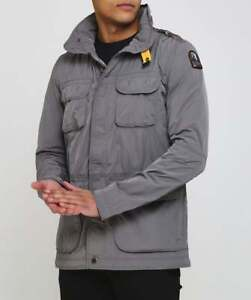 PARAJUMPERS-Water-Resistant-Desert-Windbreaker-Jacket-RRP-400-Size-L-XL-XL
