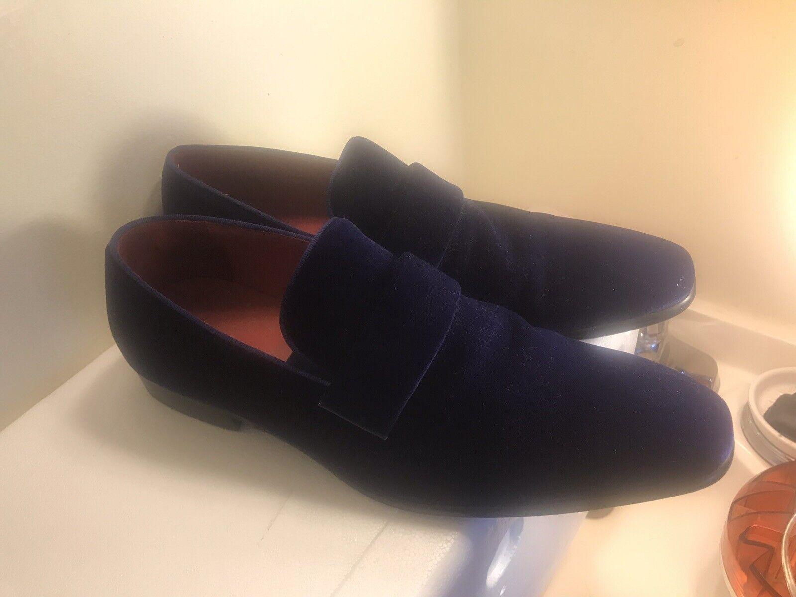 Hugo boss mens shoes Size 12 Usa