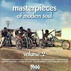 Masterpieces of Modern Soul, Vol. 2 by Various Artists (CD, Feb-2009, Kent)