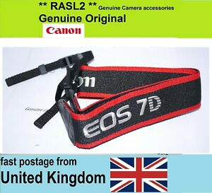 Original-Genuine-Canon-Strap-EOS-7D-Neck-Shoulder-Strap-for-EOS-7D