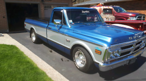 1971 GMC C/K 1500