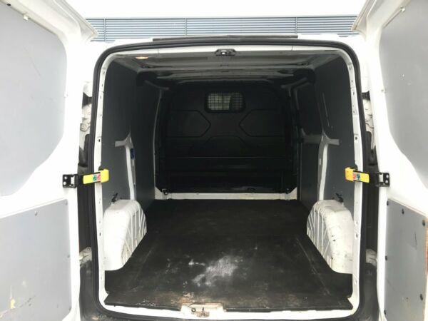 Ford Transit Custom 270S 2,2 TDCi 125 Trend Van - billede 5