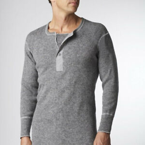 Stanfield-039-s-Heavy-Wool-Thermal-Top-Style-1315