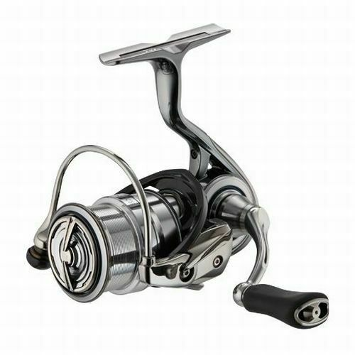 Daiwa 18 existen FC LT-1000S-P Spinning Cocheretes