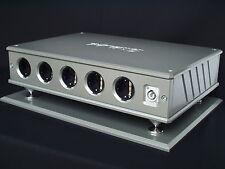 F1764-0403-031 Netzfilter Line filter 250Vac 2.5A Roederstein 2x2.5mH 0.1uF