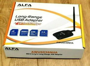 Alfa-AWUS036NHA-802-11n-Wireless-USB-Adapter-Atheros-chip-AR9271L-Suction-CLIP