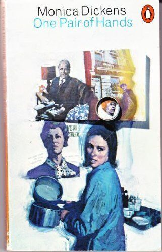 One Pair of Hands By  Monica Dickens. 9780140015355