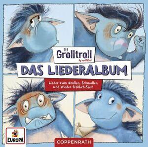 Der-Grolltroll-Der-Grolltroll-Das-Liederalbum-CD-NEU-OVP