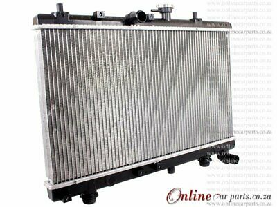 Kia rio radiator for sale in Gauteng Replacement Parts