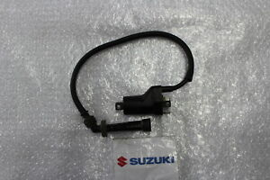 Suzuki SV 650 AV Zündspule Spule Zündung Zündkerzenstecker Kabel ...