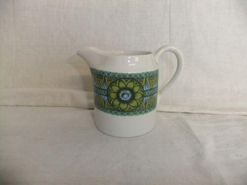 C4 Washington Pottery Ltd Hanley, INGHILTERRA alcune abrasioni R7 Nuovo Messico