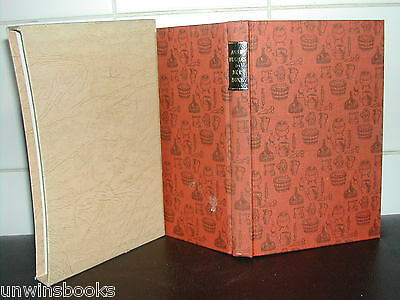 HEREFORDSHIRE DIALECT Cook Book FOLIO SOCIETY Farm Cookery ANNE HUGHES: Her Boke