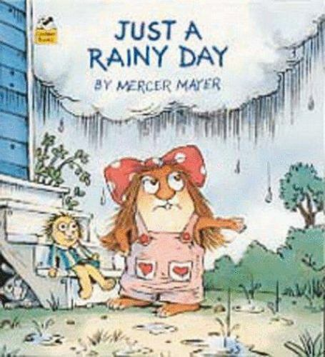 Just a Rainy Day (Look-Look) by Mayer, Mercer