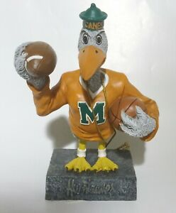 Miami-University-Hurricanes-College-Mascot-Figurine-by-Talegaters