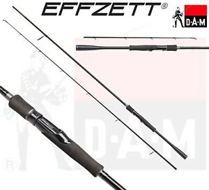 DAM-EFFZETT-IMPULSE-SPIN-Perch-Trout-FISHING-2pc-LURE-SPINNING-Ultra-Light-LRF