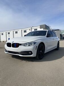2016 BMW Série 3