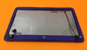 Bezel Genuine Hinges HP Stream 14-AX020WM LCD Back Cover